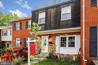 14408 Fontaine Court, Woodbridge, VA 22193 - #: VAPW521030
