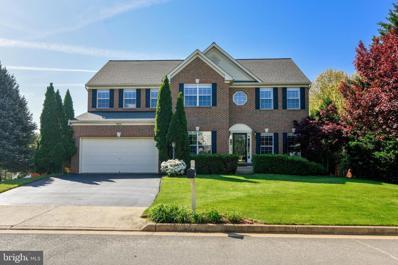 9657 Crecy Lane, Manassas, VA 20110 - #: VAPW521186