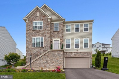 3028 Landing Eagle Court, Woodbridge, VA 22191 - #: VAPW521242