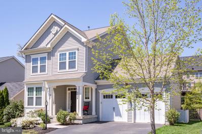 8638 Lenfant Place, Manassas, VA 20112 - #: VAPW521572