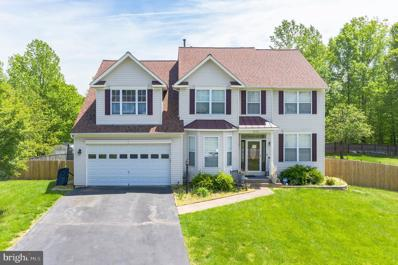 5470 Quaint Drive, Woodbridge, VA 22193 - #: VAPW521670