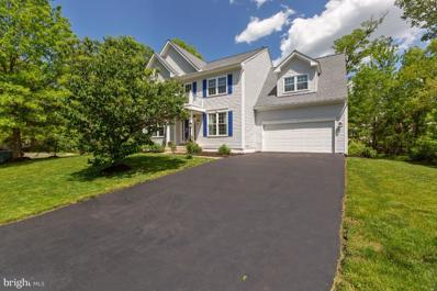 10609 Shady Creek Court, Manassas, VA 20112 - #: VAPW521678