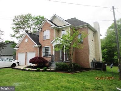 8010 Maplewood Drive, Manassas, VA 20111 - #: VAPW521688
