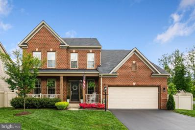 14728 Bell Tower Road, Woodbridge, VA 22193 - #: VAPW521736