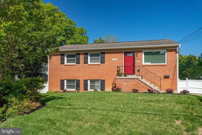 14005 Grayson Road, Woodbridge, VA 22191 - #: VAPW521742