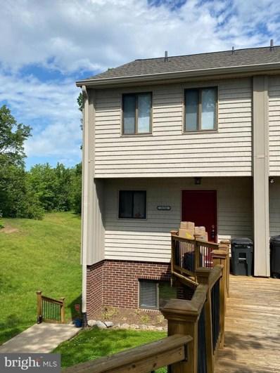 2154 Gunsmith Terrace, Woodbridge, VA 22191 - #: VAPW521832