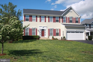 8889 Whitchurch Court, Bristow, VA 20136 - #: VAPW521862