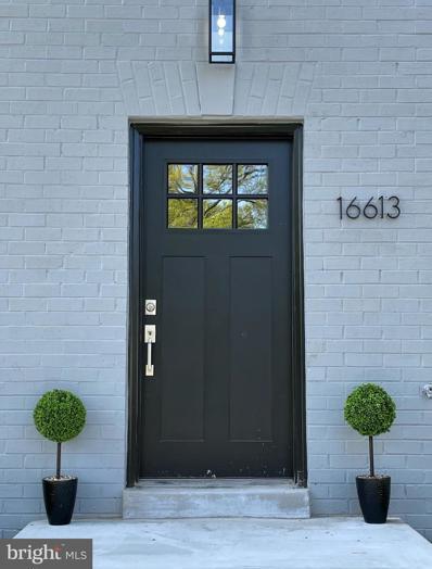 16613 Galt Court, Woodbridge, VA 22191 - #: VAPW521912