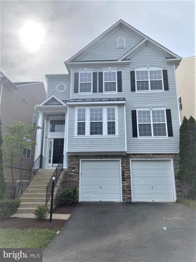 3121 Eagle Ridge Drive, Woodbridge, VA 22191 - #: VAPW522070