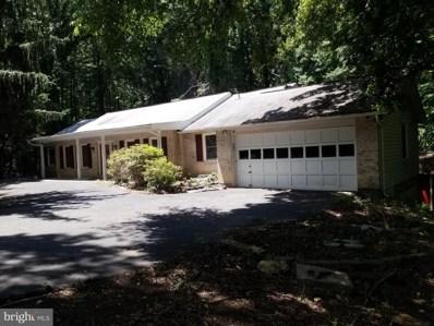 18310 Woodland Drive, Triangle, VA 22172 - #: VAPW522172