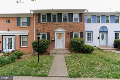 13112 Putnam Circle, Woodbridge, VA 22191 - #: VAPW522194
