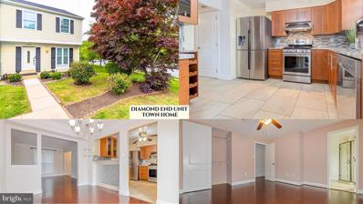12260 Dapple Gray Court, Woodbridge, VA 22192 - #: VAPW522208