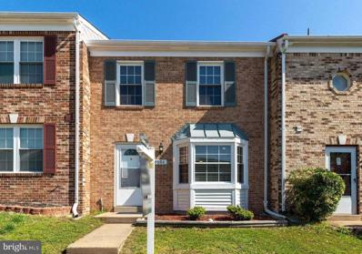 3506 Legere Court, Woodbridge, VA 22193 - #: VAPW522422