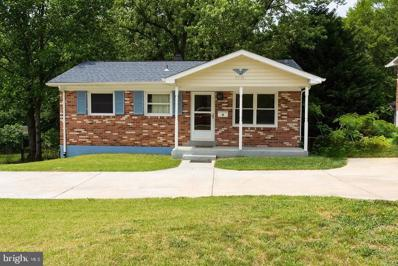 3595 Forestdale Avenue, Woodbridge, VA 22193 - #: VAPW522560
