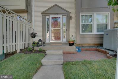 12137 Salemtown Drive, Woodbridge, VA 22192 - #: VAPW522592