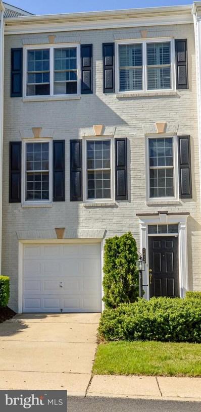 2417 Brookmoor Lane, Woodbridge, VA 22191 - #: VAPW522624