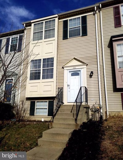 1940 Winslow Court, Woodbridge, VA 22191 - #: VAPW522702