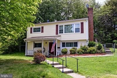 14316 Birchdale Avenue, Woodbridge, VA 22193 - #: VAPW522718