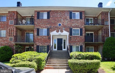 1531 Colonial Drive UNIT 201, Woodbridge, VA 22192 - #: VAPW522728