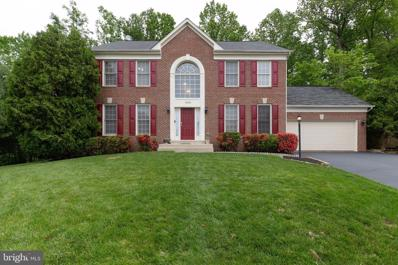1839 Strickland Court, Woodbridge, VA 22191 - #: VAPW522730