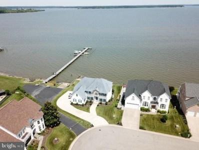 14941 Boaters Cove Place, Woodbridge, VA 22191 - #: VAPW522772