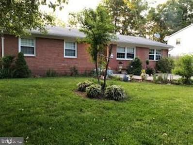 14908 Concord Drive, Woodbridge, VA 22193 - #: VAPW522804