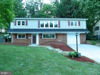 14312 Birchdale Avenue, Woodbridge, VA 22193 - #: VAPW522864