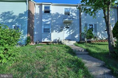 10319 Trundle Place, Manassas, VA 20109 - #: VAPW522878
