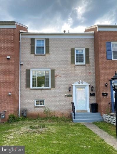 7426 Colton Lane, Manassas, VA 20110 - #: VAPW522916