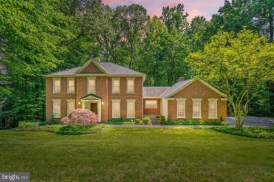 2497 Tree House Drive, Woodbridge, VA 22192 - #: VAPW523214