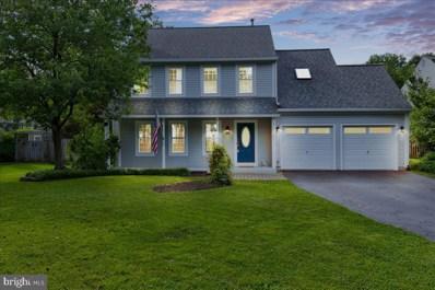 8214 Sunset Drive, Manassas, VA 20110 - #: VAPW523486