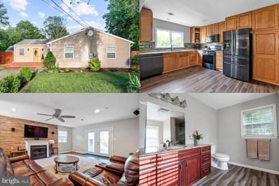 1330 Saxon Street, Woodbridge, VA 22191 - #: VAPW523604