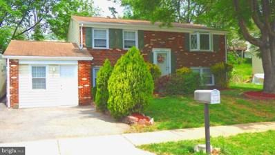 14215 Mapledale Avenue, Woodbridge, VA 22193 - #: VAPW523630