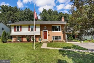 14401 Orange Court, Woodbridge, VA 22191 - #: VAPW523786