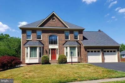 16082 Olmstead Lane, Woodbridge, VA 22191 - #: VAPW523842