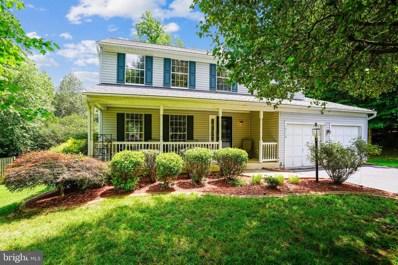 13113 Treeline Court, Manassas, VA 20112 - #: VAPW523884