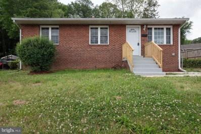 15938 Donald Curtis Drive, Woodbridge, VA 22191 - MLS#: VAPW524168