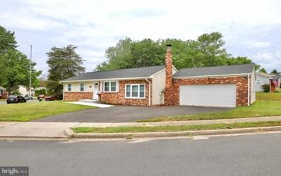15108 Costa Drive, Woodbridge, VA 22193 - #: VAPW524296