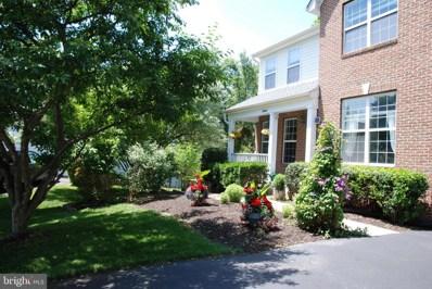 10445 Genna Lane, Manassas, VA 20112 - #: VAPW524320