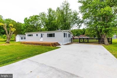 7770 Sam Keys Lane, Manassas, VA 20112 - #: VAPW524330