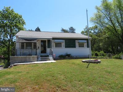 14219 Mount Pleasant Drive, Woodbridge, VA 22191 - #: VAPW524340