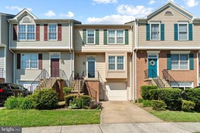 12706 Perchance Terrace, Woodbridge, VA 22192 - #: VAPW524440