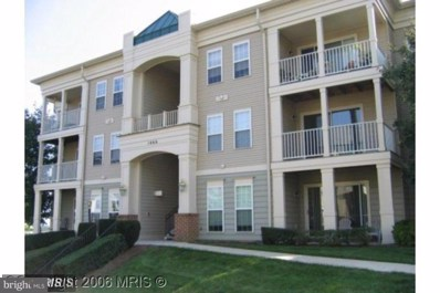 1066 Gardenview Loop UNIT 103, Woodbridge, VA 22191 - #: VAPW524458