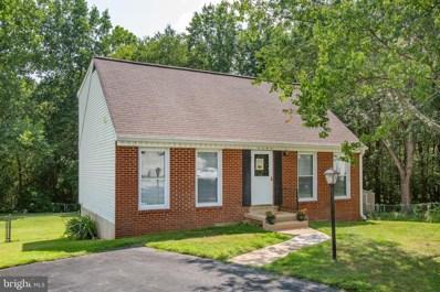 5395 Marcel Court, Woodbridge, VA 22193 - #: VAPW524478