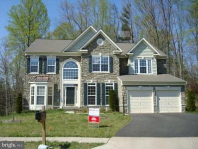 14500 Three Dormers Court, Woodbridge, VA 22193 - #: VAPW524494