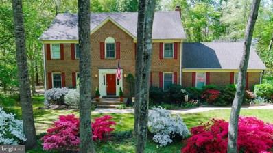 8213 Honeysuckle Road, Manassas, VA 20112 - #: VAPW524552