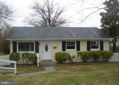 14502 Birchdale Avenue, Woodbridge, VA 22193 - #: VAPW524638