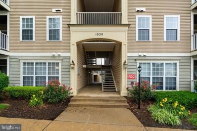 1030 Gardenview Loop UNIT 401, Woodbridge, VA 22191 - #: VAPW524810