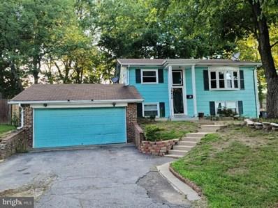 14404 Birchdale Avenue, Woodbridge, VA 22193 - #: VAPW524926