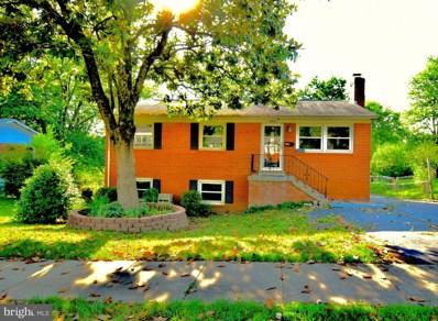 13310 Keystone Drive, Woodbridge, VA 22193 - #: VAPW524930